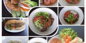 西貢牛肉料理 phỡ Sài gòn